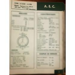 copy of AV690/8B Fiche...