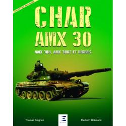 AMX 30 - Livre