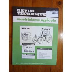 105 106 108 S LS Revue...
