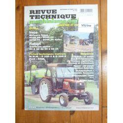 Series 93 94 Revue Technique Agricole Fiat Someca