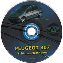 307 01-   - Manuel CD-ROM...