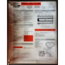 copy of Corsa 1.0l Fiche...