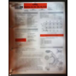 copy of Vectra 2.0i GLS/CD...