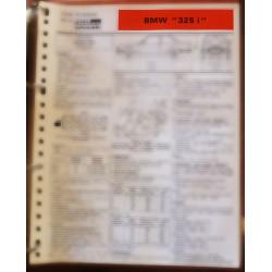 copy of 320i  dep. 91 '...