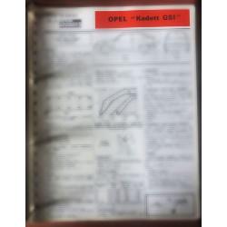 copy of Kadett E 1.6 S...