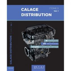 CALAGE DE DISTRIBUTION  MA-AUTODIDACT-T3V1 - Manuels AUTODIDACT