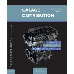 CALAGE DE DISTRIBUTION  MA-AUTODIDACT-T3V2 - Manuels AUTODIDACT