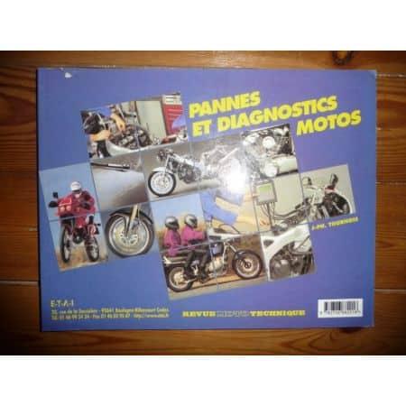 Pannes Revue Technique moto