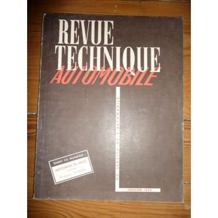 PL20 25 Revue Technique PL Hotchkiss