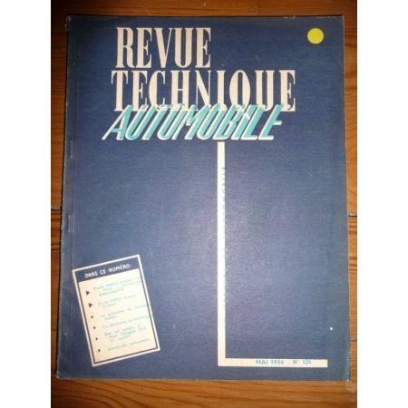 Aronde Anglia Prefect Revue Technique Ford Simca Talbot
