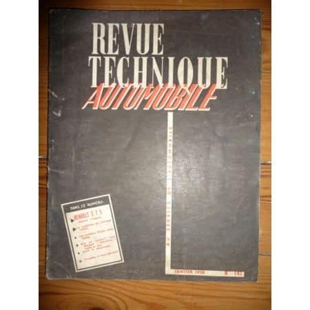 2T5 Revue Technique PL Renault