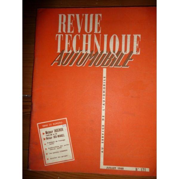 TMD 80 85 Revue Technique Indenor Nsu