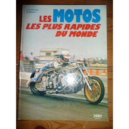 Plus Rapides Revue Technique moto
