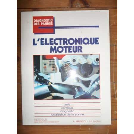 Electronique Moteur