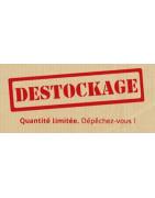 Destockage - Bonnes affaires