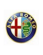 Revues Auto Expertise ALFA-ROMEO
