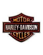 Fiches Techniques des motos HARLEY-DAVIDSON