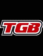 TGB quads