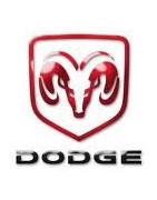 Catalogue de Pièces détachées CD-ROM DODGE
