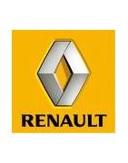 Les revues techniques de la gamme d'utilitaires de Renault