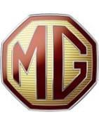 Revues Techniques des MGB