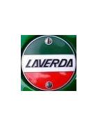 Revues techniques des motos LAVERDA