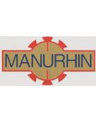 Revues techniques des scooters MANURHIN