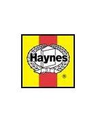 Revues Techniques Haynes - Chilton - Clymer