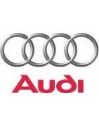 Revues Auto Expertise AUDI