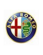 Fiches techniques pour ALFA-ROMEO