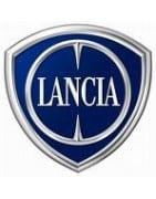 Fiches techniques des LANCIA