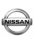 Fiches Techniques des NISSAN