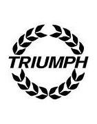 Revues techniques des TRIUMPH