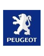 Catalogue de Pièces détachées PEUGEOT