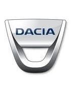 Revues Electronic Auto Volt pour DACIA