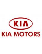 Revues techniques des KIA