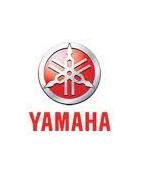 Manuels Officiels YAMAHA (Anglais)