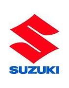 Manuels officiels SUZUKI (Allemand)