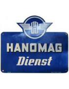 Manuels HANOMAG-HENSCHEL