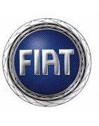 Revues techniques Utilitaires FIAT