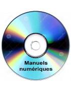 Manuels Sur CD-ROM Motos 2 roues et Quads
