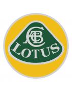 Catalogue de pièces détachées LOTUS
