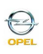 Revues techniques des 4x4 OPEL