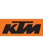 Catalogue de Pièces détachées KTM