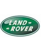 Revues techniques des 4x4 LAND-ROVER