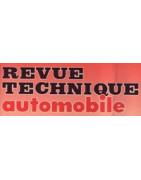 Editions spéciales Salon de L'auto des revues techniques