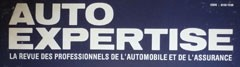 AE - Auto Expertise Carrosserie
