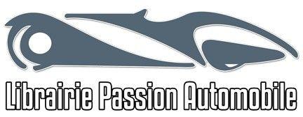Librairie Passion Automobile