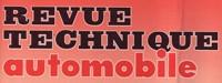 RTA-Revue Techniques Automobiles