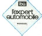 LEA-L'Expert Automobile